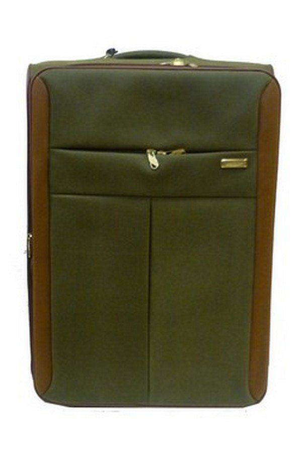 Gallops 2 Wheel Extra Large Suitcase
