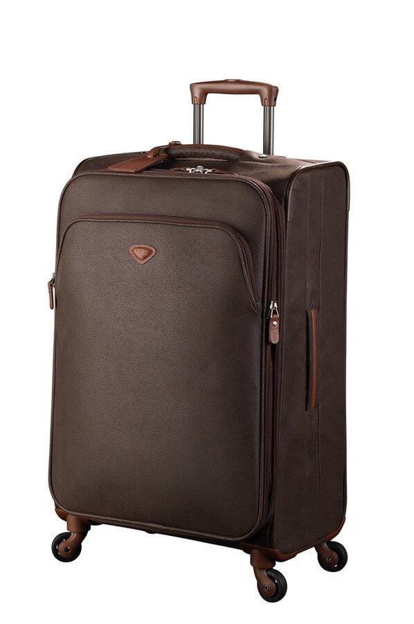 jump 4 wheel suitcase 4451