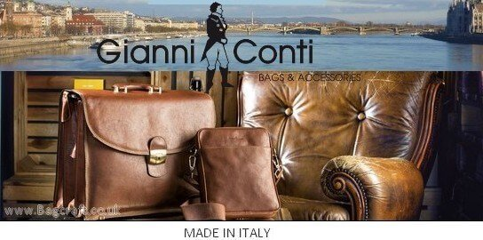 gianni cont