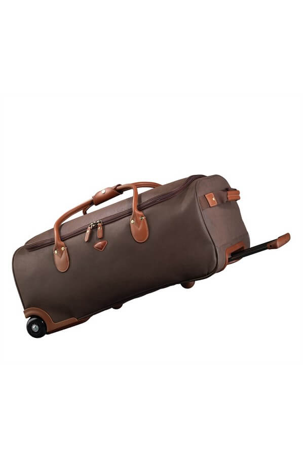 jump uppsala holdall on wheels 68cm