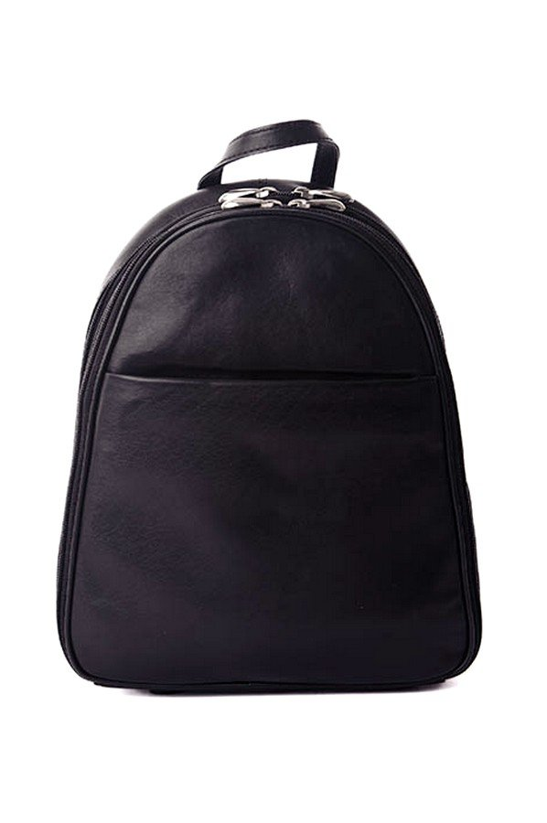 nova leathers backpack 0510E