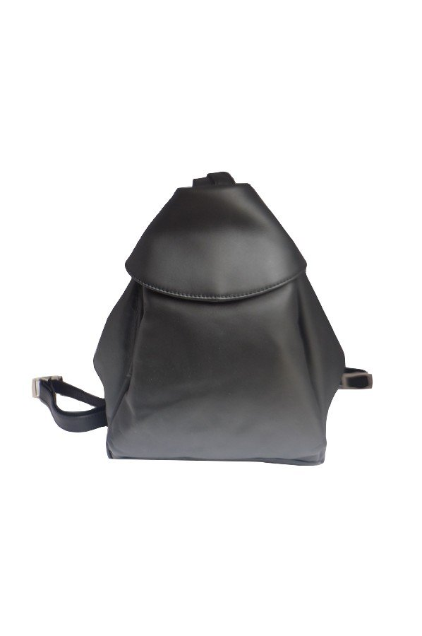 Visconti Abbie Leather Backpack/Shoulder Bag