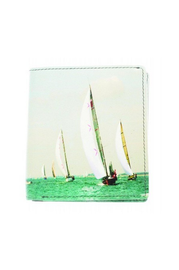 Golunski Retro Sailing Wallet | 7-940 Sailing boat wallet