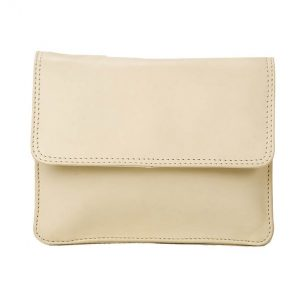 Nova Leathers Alice Three Pouch Bag 0702