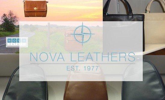 bagcraft and nova leathers