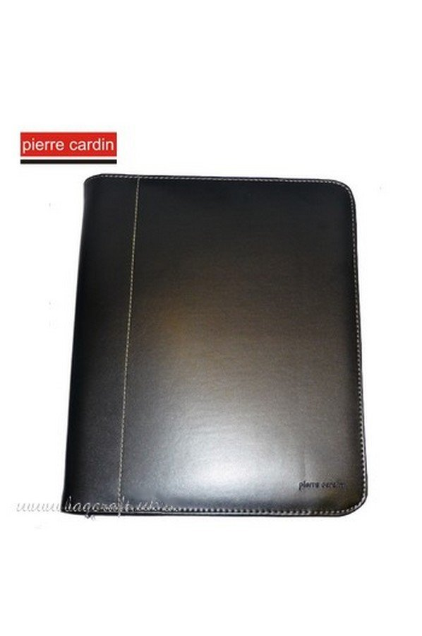 Pierre Cardin A4 Zip Folio 862