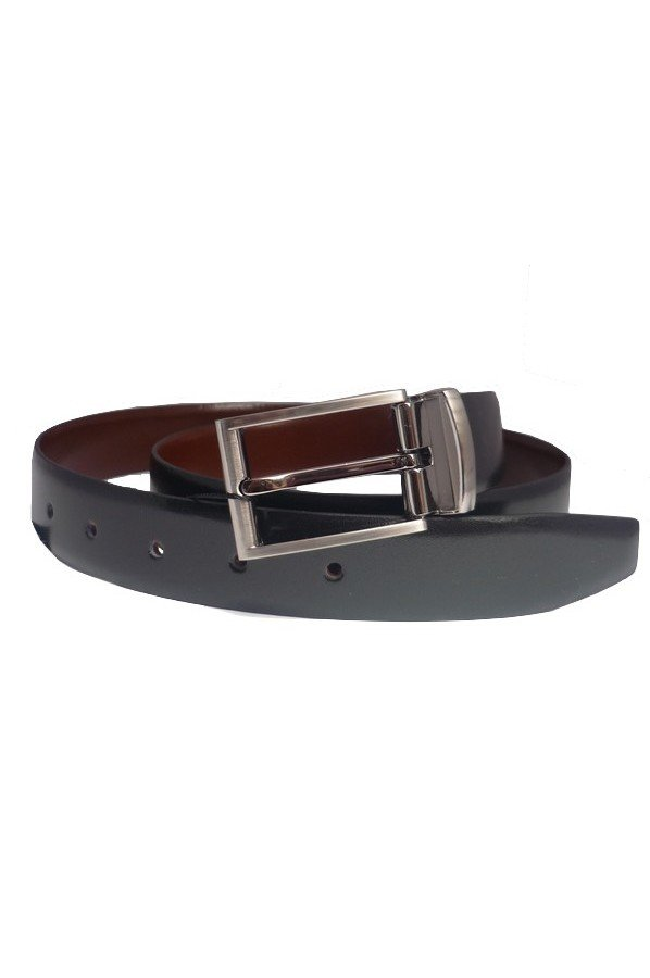 Reversible Leather Belt | BELT30