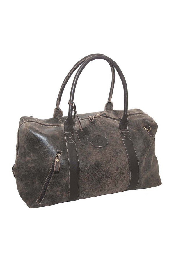Rowallan Brushwood Holdall 31-9269/02 Brown