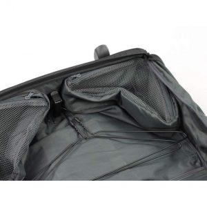 Rock Tri-fold Garment Carrier on Wheels | GS0010