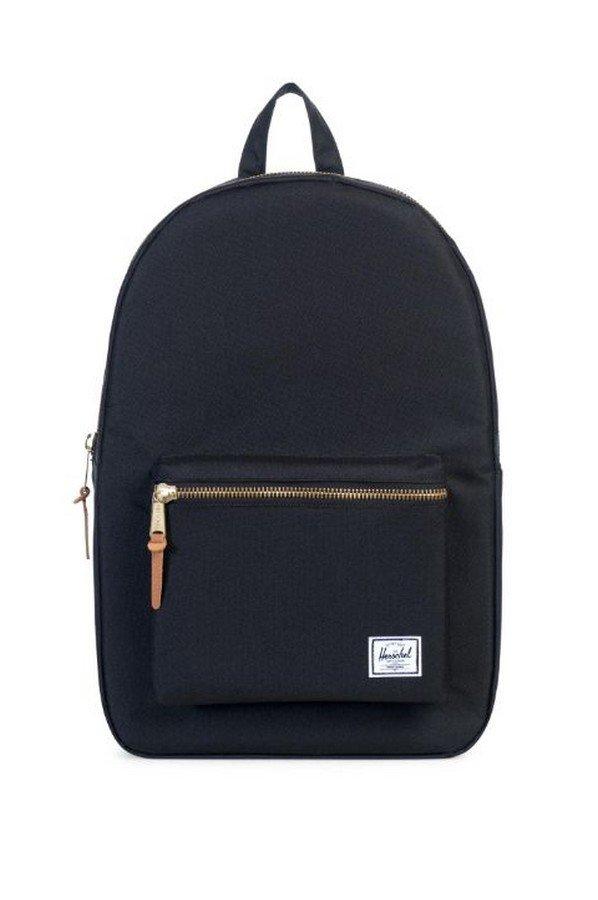 Herschel Supply Co. Settlement Backpack in Black