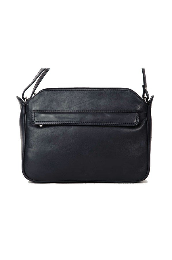 Nova Leathers Lesley Classic Handbag | 0554