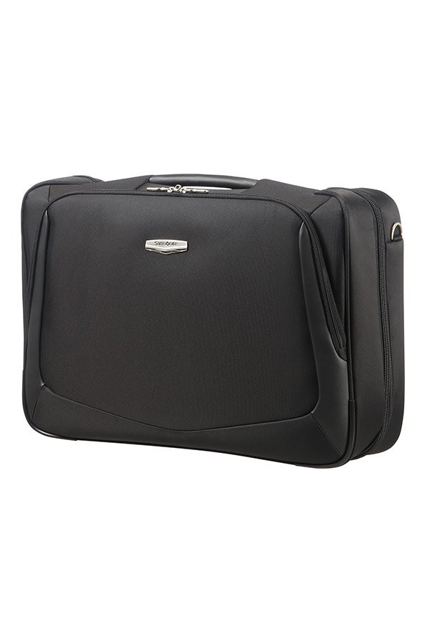Samsonite X'Blade 3.0 Bi-fold Garment Bag Black