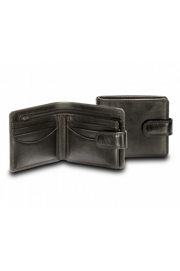 Visconti Sloan Wallet RFID Protected | HT9