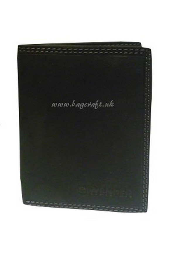 Wenger Leather Tri-Fold Wallet | 7114