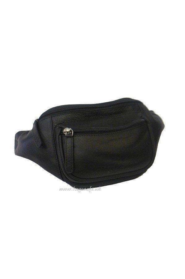 Alex & Co. Louis Leather Waist Bag By Gianni Conti | 2505032