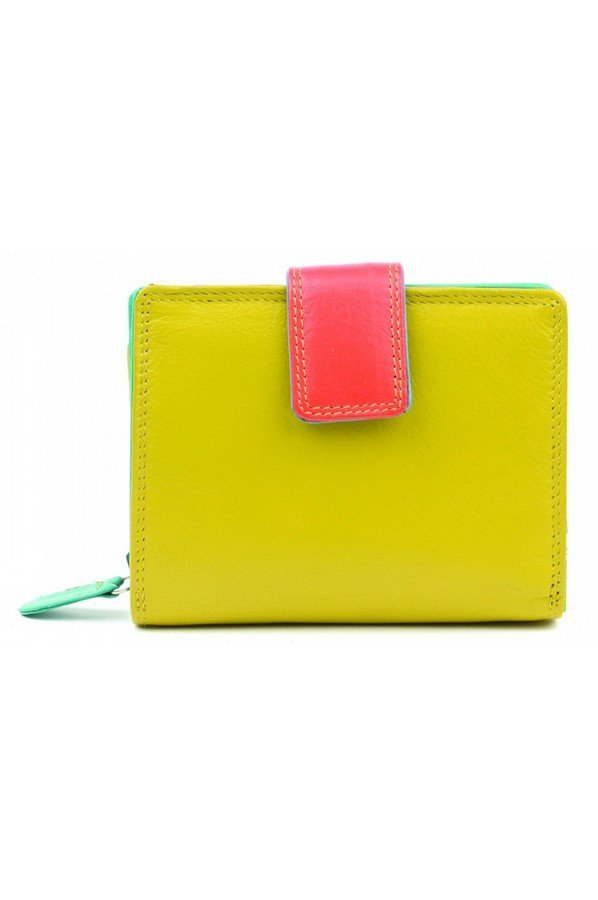 Golunski Caribbean Range Ladies Wallet Purse RFID Protected |7-142