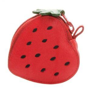 MyWalitFruits Strawberry Purse 302-25