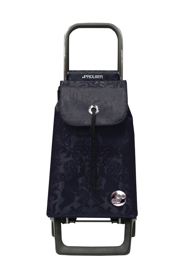 Rolser Baby Gloria in Black