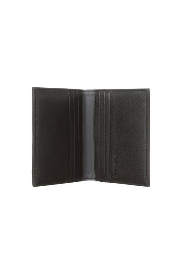 Beautiful Leather Card Holder 6x Card slots 2x Slip pockets for receipts Approx Dimensions: 10 x 8 x 1cm