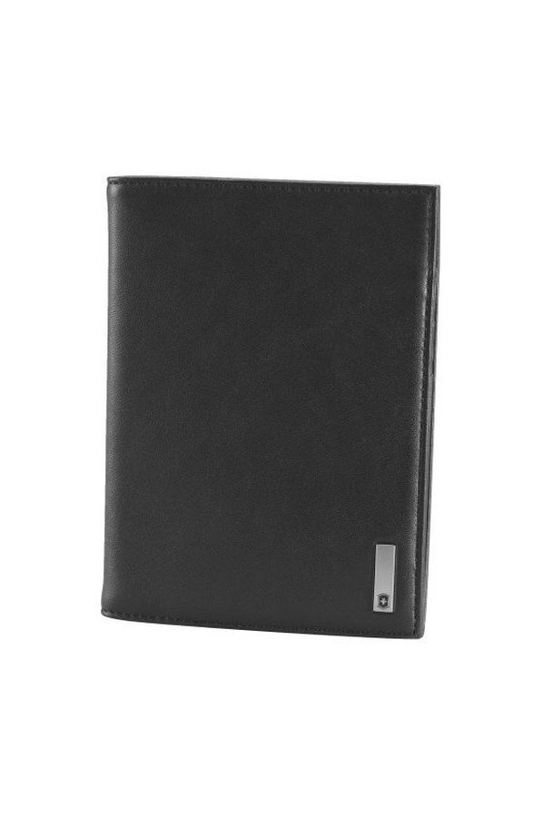 Victorinox Altius Oslo Leather Passport Cover