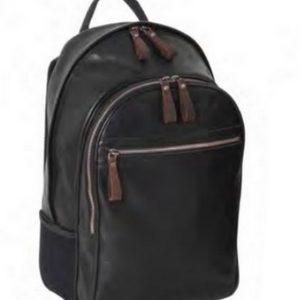 Ashwood Stratford Leather Backpack | 4555