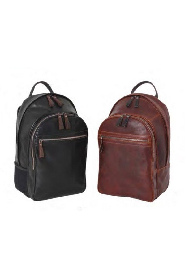 Ashwood Stratford Leather Backpack | 4555