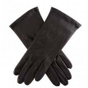 Dents Emma Women's Classic Hairsheep Leather Gloves | 7-1125