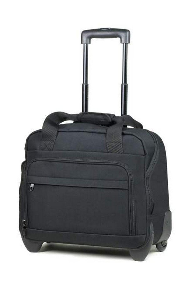 Members Essential On-Board Laptop Case on Wheels | cm0034