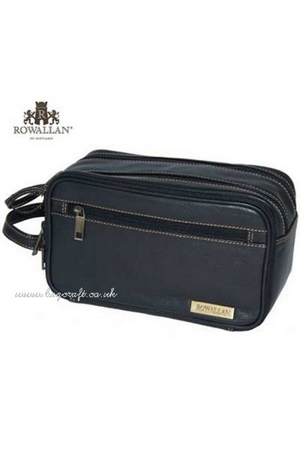 Rowallan Buchanan Twin Zip Wet Pack | 7491
