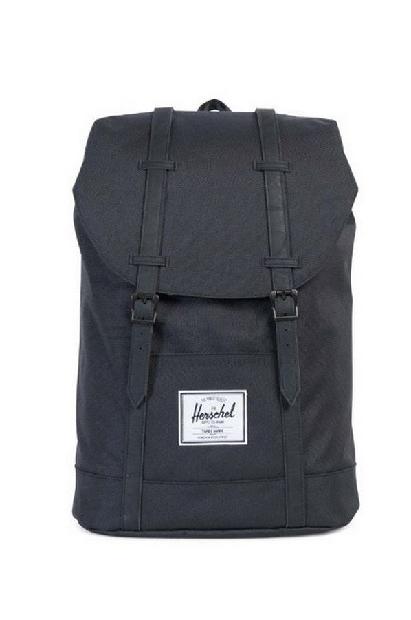 Herschel Supply Co. Little America Backpack in Black | 10066-00155-OS