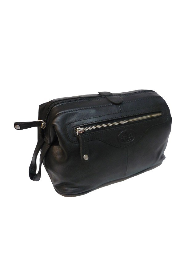 Rowallan Holborn Large Framed Wash Bag | 33-9787/01