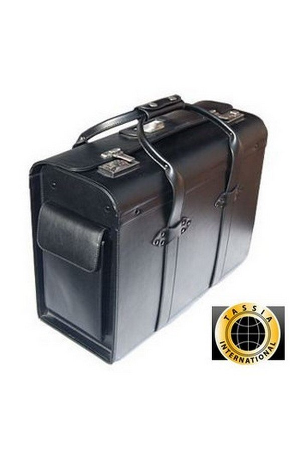 Tassia Twin Handle Pilotcase | 50083