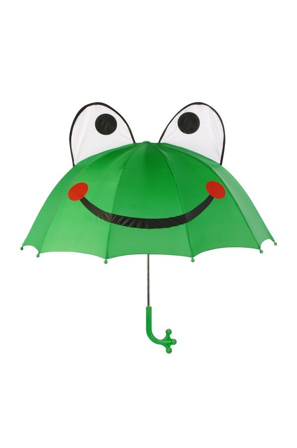 Frog Umbrella For Kids From The Kidorable Collection | u0100F