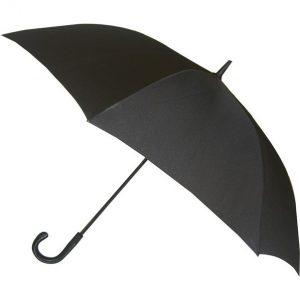 Soake Classic Gents Stick Umbrella   EDSMENBL