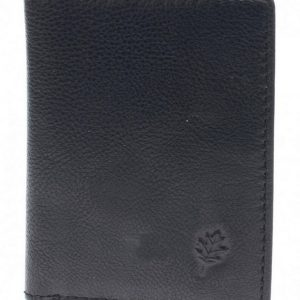 Oak by Golunski Leather Card Holder