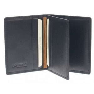 Oak by Golunski Leather Card Holder