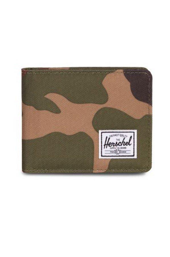 Herschel Supply Co. Roy RFID Coin Wallet