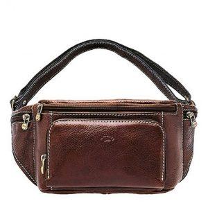 Katana Jacques Leather Waist/Hip Bag | 31010