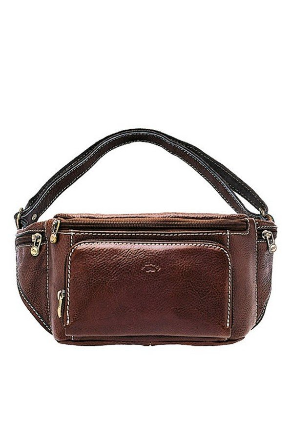 Katana Jacques Leather Waist/Hip Bag | 31010