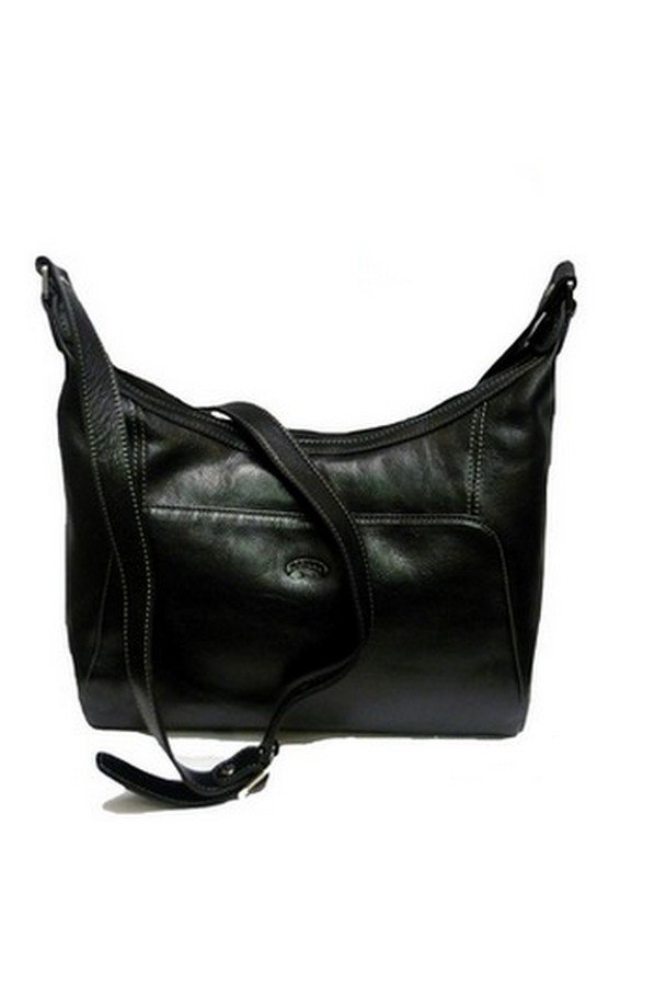 Katana Henriette Across Body Bag in Black | 82362