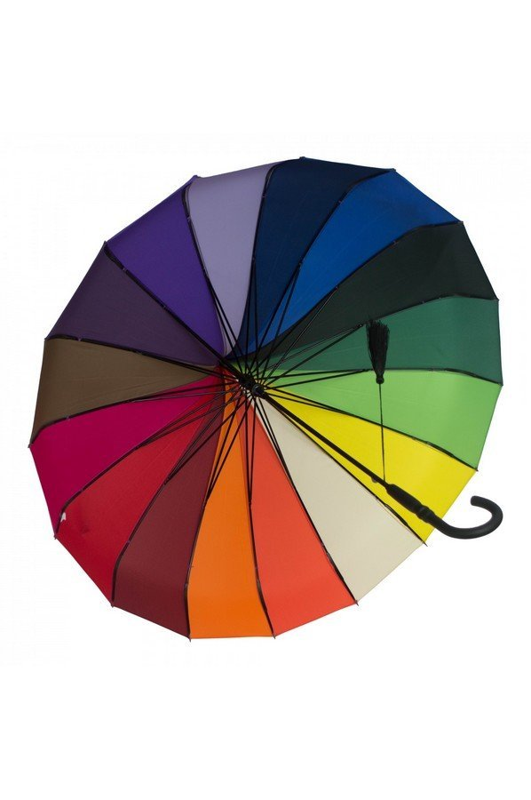 Soake Rainbow Pagoda Umbrella