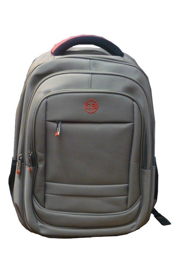 City Bag Laptop Backpack 15.6
