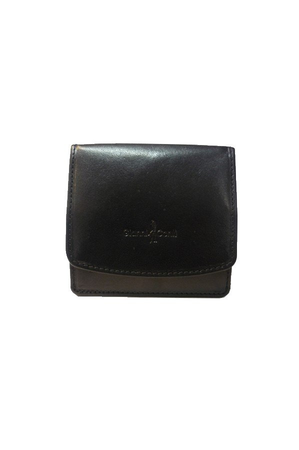 Gianni Conti Marco Leather Wallet with Tray Purse | 9407084
