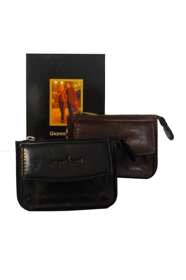 Gianni Conti Emmanuele Coin/Key Purse | 9409074