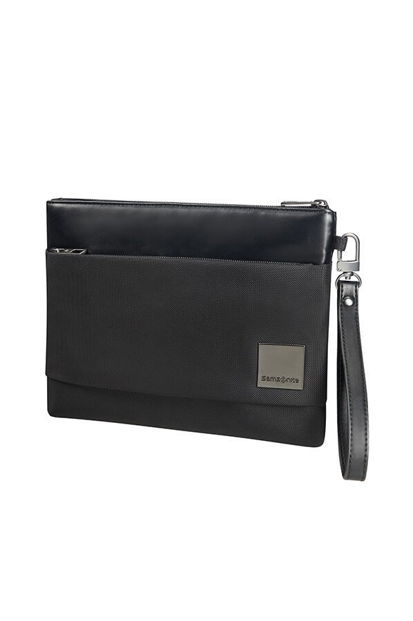 Samsonite Hip-Square Wrist Bag M