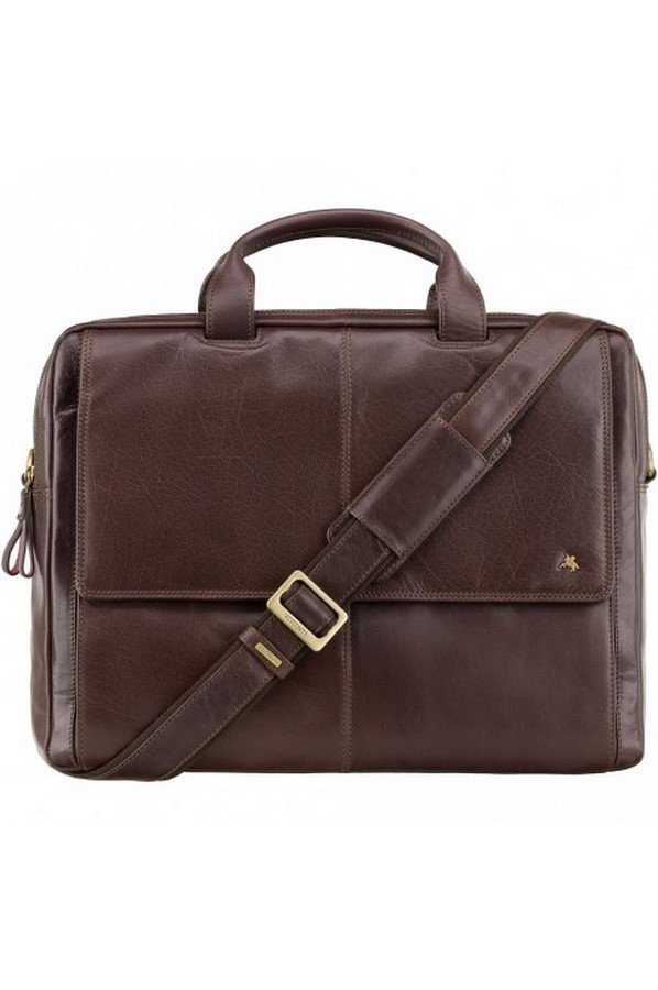 Visconti Anderson Laptop Briefcase ML-24