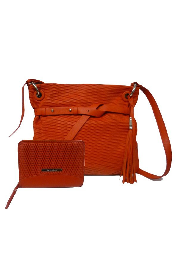 Gianni Conti Valentina Bag & Matching Purse Special Offer
