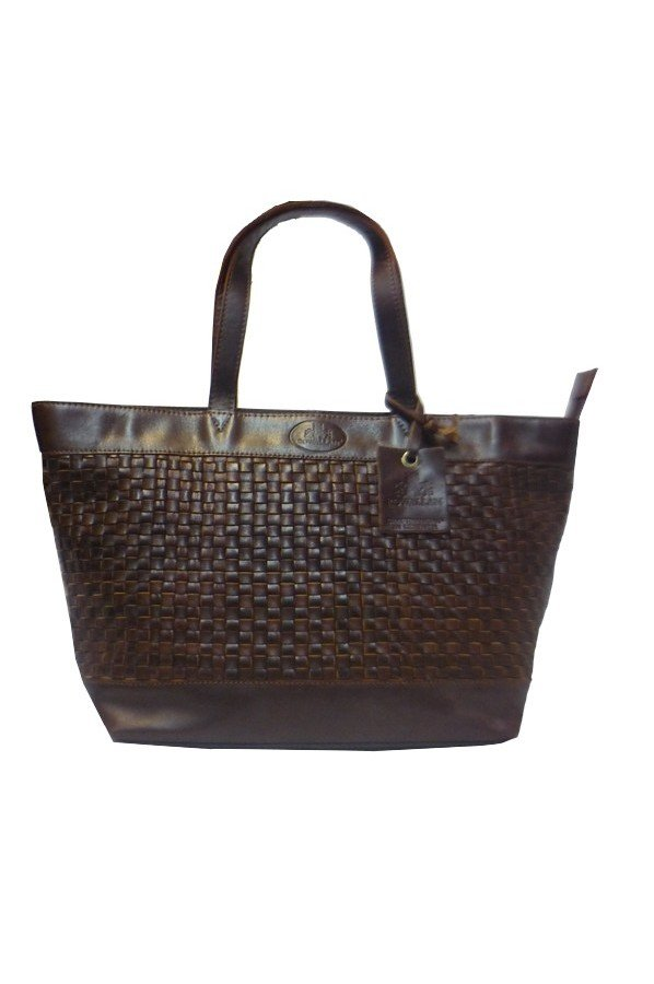Rowallan Marrakesh Twin Handle Shopper | 9708