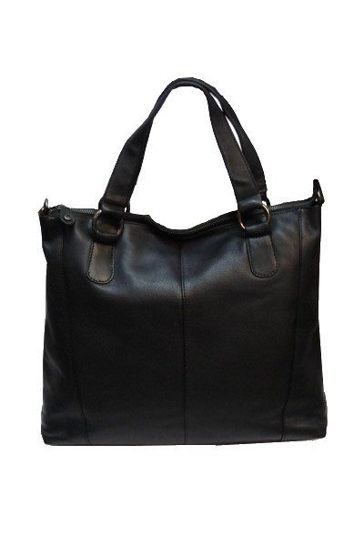 Gianni Conti Elda Large Tote Bag