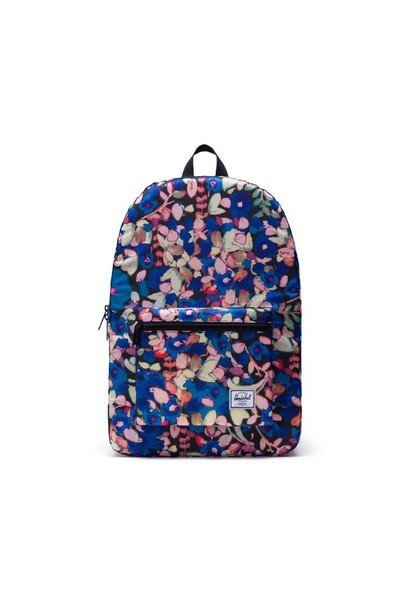 8c457ad5207 Herschel Supply Co. Packable Daypack in Painted Floral • Bagcraft UK